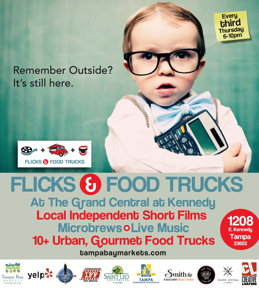 1012 flick and food trucks