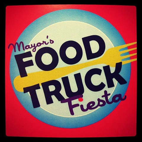 mayors food truck fiesta